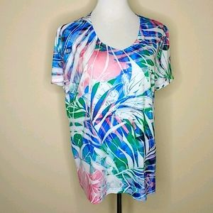 Chico's top size 3